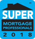 Super Mortgage Professionals 2018