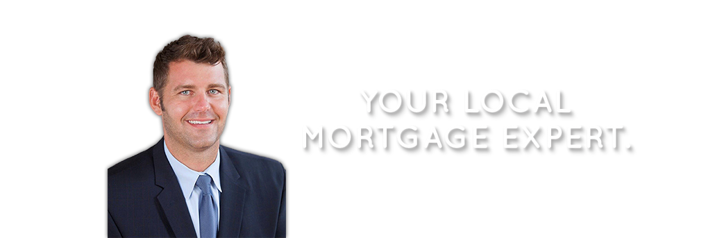 Joe Bydzovsky - Your Local Mortgage Expert