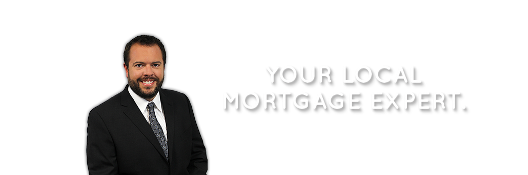 Brandon Peterson - Your Local Mortgage Expert