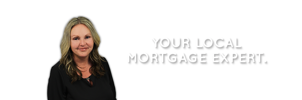Michelle Robinson - Your Local Mortgage Expert